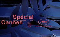 Festival de Cannes anuncia edição especial e enxuta para outubro