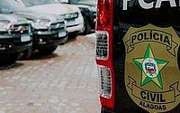 Homem é preso suspeito de cometer assassinato por causa de dívida de R$ 5 mil