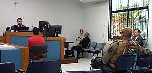 Acusado de estuprar e matar criança de seis anos é condenado a mais de 34 anos