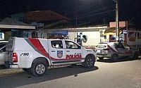 Após ter roubo frustrado pela polícia, suspeito atira contra guarnição e acaba morto