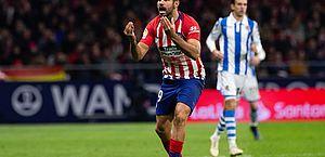 Condenado por fraude fiscal, Diego Costa faz acordo com Fisco espanhol