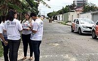 Pinheiro: Levantamento Populacional entra na última semana