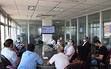 Fecomércio, Sindicombustíveis e Sefaz discutem medidas para conter alta da gasolina em Alagoas