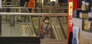 Após 93 dias, shoppings de Pernambuco reabrem hoje com novas regras