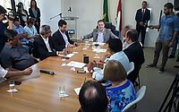 Governador anunciou que parte do recurso, R$ 5 milhões, foi destinada pelo governo federal