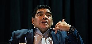 Segunda autópsia revela que Maradona sofreu infarto enquanto dormia