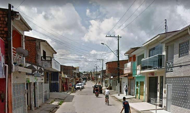 Crime aconteceu em vila de casas, próxima a colégio do bairro