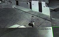 Vídeo mostra suspeitas de assaltar residências no Benedito Bentes