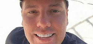 Lucas do Valle Oliveira morreu após ser baleado em um assalto