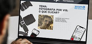 'Fotografia por vir - o que clicar?' É tema de grupo de estudos da Casa Alagoana da Photografia