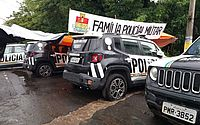 Comissão formada pelos 3 Poderes vai buscar solução para motim de policiais no Ceará