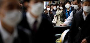 Pandemia eleva taxa de suicídio no Japão após década de declínio