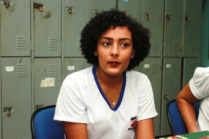 Maria Eugênia, estudante de Junqueiro, foi aprovada em Medicina na Ufal