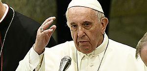 Papa Francisco cancela toda agenda desta sexta-feira