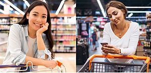 Plataforma facilita pesquisa de preços em supermercados de Maceió durante pandemia; saiba como