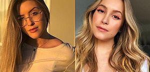 BBB21: ex de Arthur choca web com semelhança com Carla Diaz