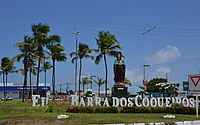 SE: Discussão deixa um morto em casa abandonada na Barra dos Coqueiros