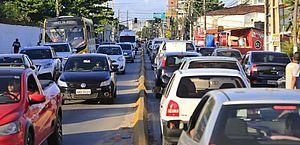 Boleto do IPVA de veículos com placas finais 9 e 0 deve ser pago até o dia 30 de junho