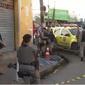 """""""Motivo fútil"""", diz delegado sobre morte de taxista no Mercado da Produção"""
