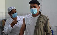 Apesar de recomendação, Segurança Pública divulga novo calendário de vacinação