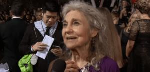 Lynn Cohen, atriz de Jogos Vorazes, morre aos 86 anos