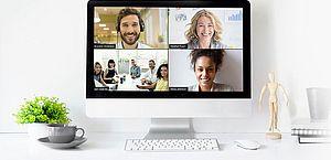 8 plataformas e aplicativos para fazer videoconferências e reuniões online