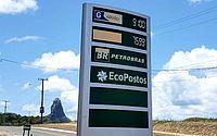 Preço do litro da gasolina chega a R$ 9,10 em Fernando de Noronha