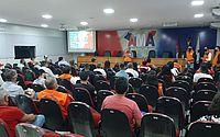 AMA e Defesa Civil reúnem coordenadores para orientar sobre situações de emergência