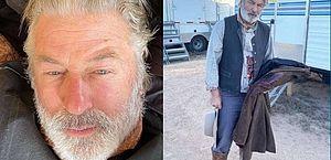 Alec Baldwin: Sindicato dos atores e técnicos de cinema diz que havia munição de verdade em arma usada na filmagem