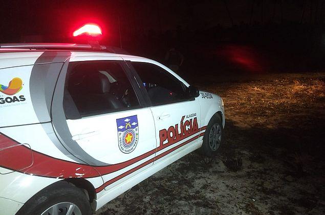 Polícia localiza corpo de pintor que estava desaparecido há dez dias