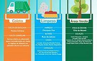 Programação de limpeza leva serviços a bairros de Maceió