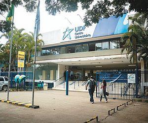 Centro Universitário do Distrito Federal (UDF)