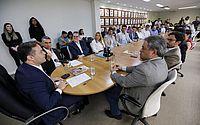 Governo anuncia construção de aeroporto em Maragogi