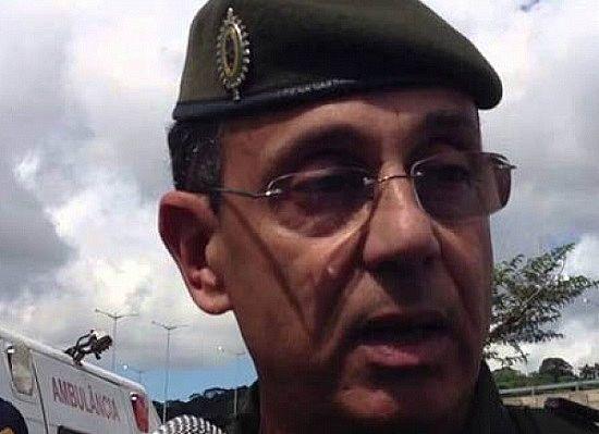 General Jesus Corrêa