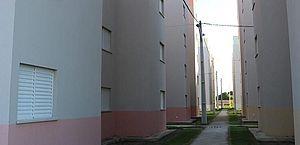 Governo Federal entrega 500 moradias a famílias de baixa renda em Maceió