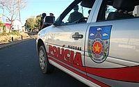 Seis pessoas são assaltadas em menos de 24 horas, em Arapiraca