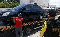 Terceiro leilão de veículos acontecerá no dia 07 de maio