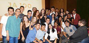 Junior Achievement Alagoas forma alunos do Ensino Médio no Programa Miniempresa