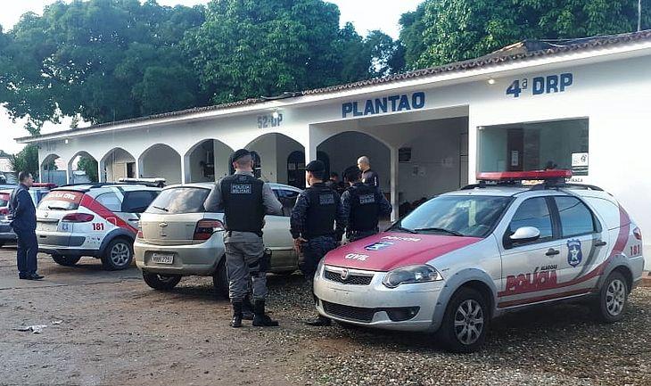 Delegacia de Arapiraca vai investigar os casos