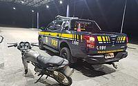 Homem é preso por embriaguez ao volante e receptação no Sertão de Alagoas