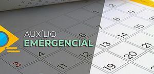 Auxílio Emergencial: clique aqui para conferir quem recebe nesta terça (30)
