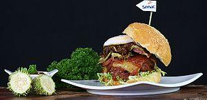 Novo curso do Senac EAD ensina a fazer hambúrguer gourmet
