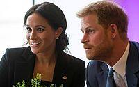 Harry e Meghan não terão mais funções reais nem receberão dinheiro público