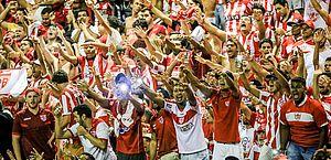 Vitória sobre o Goiás tirou o Galo da zona de rebaixamento da Série B
