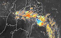 Alagoas pode ter chuvas intensas e rajadas de ventos nos próximos dias