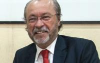 Cândido Albuquerque assume o cargo de reitor