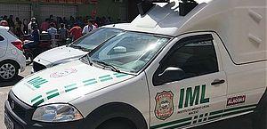 Homem morre ao ser baleado quatro vezes na cabeça em Maceió