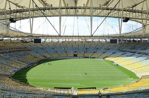 Nova concessão do Maracanã força união de Flamengo, Fluminense e Vasco