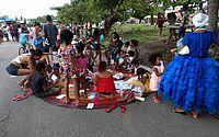 Mundaú Lagoa Aberta: com rua fechada, evento fará ações para crianças