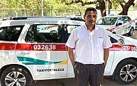 Taxista encontra 18 mil dólares e devolve dinheiro aos donos